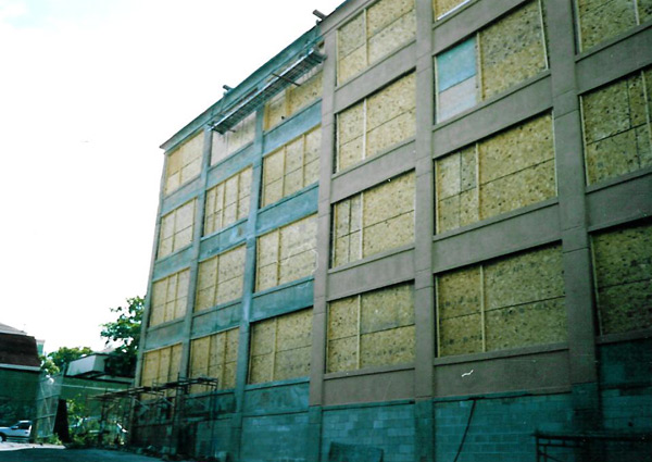 Some Of The Building Restoration Services We Offer Are: Brownstone Building  Restoration, Brick Building Restoration, Concrete Building Restoration, ...